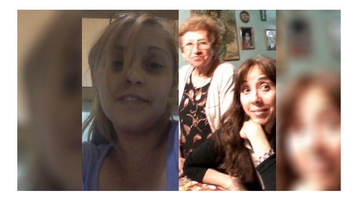 Según la autopsia, las tres mujeres murieron por las puñaladas