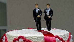 Antecedente en EE.UU.: La Corte Suprema estadounidense decidió que un pastelero no puede negarse a hacer una torta para una pareja homosexual