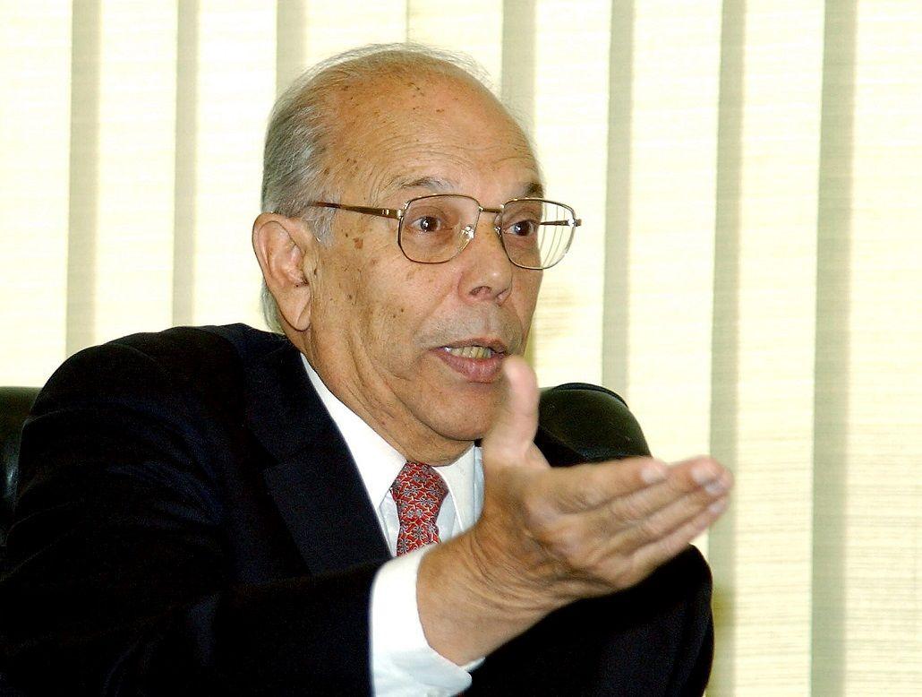 Murió el ex presidente de Uruguay Jorge Batlle