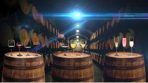 Cada vino tiene su temperatura ideal