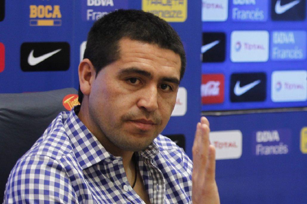 Juan Román Riquelme opinó sobre la Selección que enfrentará a Brasil