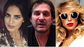 Lotocki, a un paso del juicio oral por los casos de Silvina Luna y Stefy Xipolitakis.