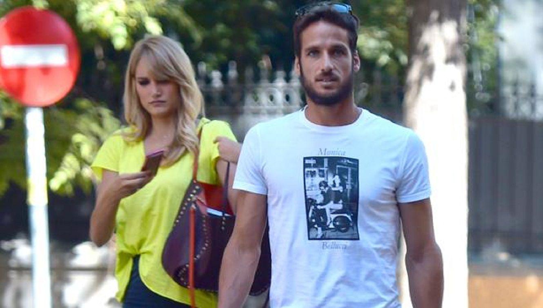 Alba Carrillo le pide a Feliciano López casi 3 mil euros por cada día de casado - Crédito: abc.es