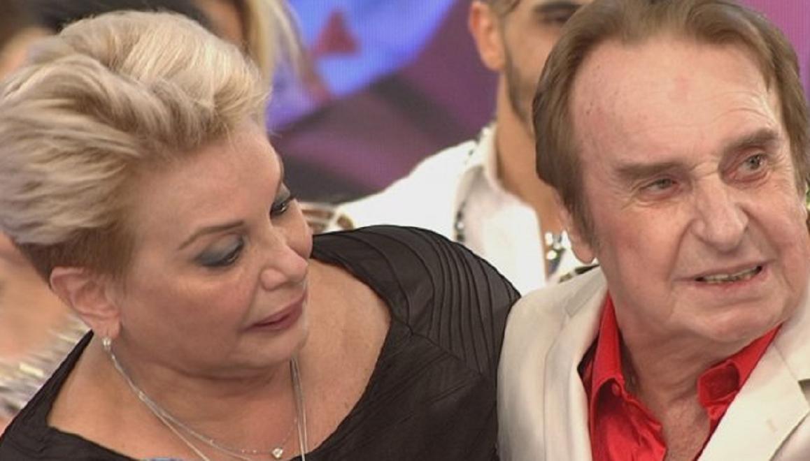 Carmen reconoció que fue violenta con Santiago Bal.