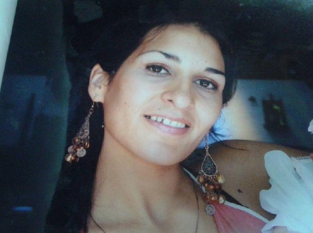 María Silvana Moyano era intensamente buscada desde el sábado por la Policía provincial.