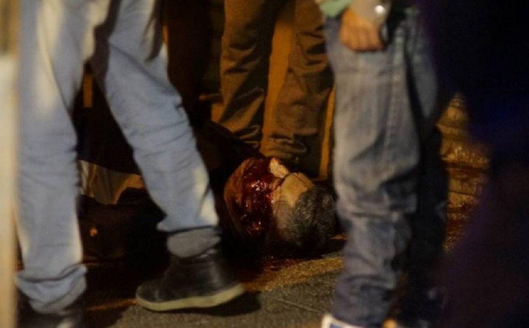 Policía asesinado en Isidro Casanova