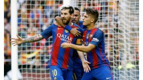Barcelona visita al Sevilla para no perderle pisada al Real Madrid.