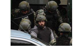 Pérez Corradi, a juicio en la causa por tráfico de efedrina