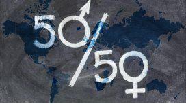 Deberán pasar 170 años para que las mujeres sean iguales  a los hombres en el mercado laboral