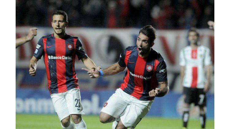 San Lorenzo enfrenta a Palestino de Chile en el Nuevo Gasómetro por la Copa Sudamericana