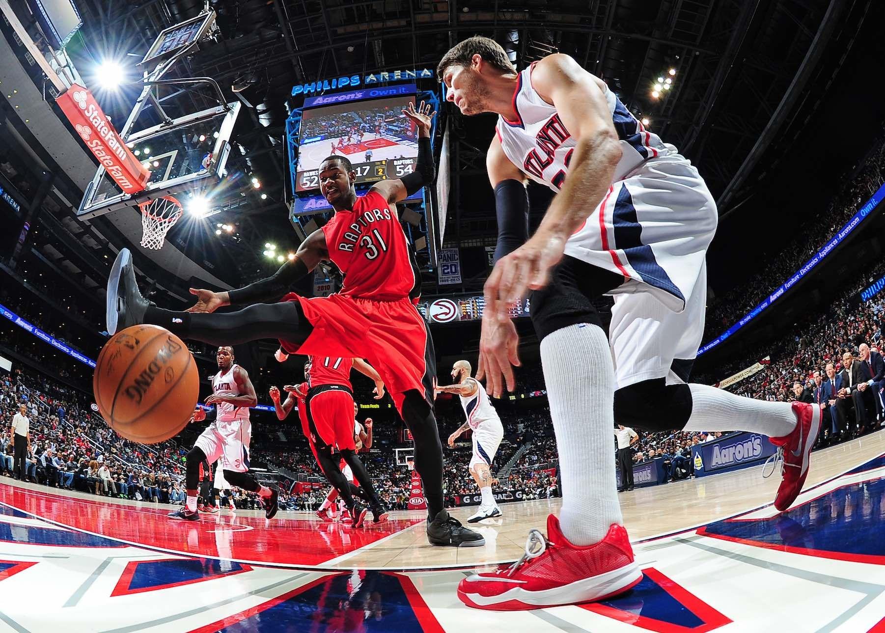 La NBA anunció que transmitirá partidos en realidad virtual