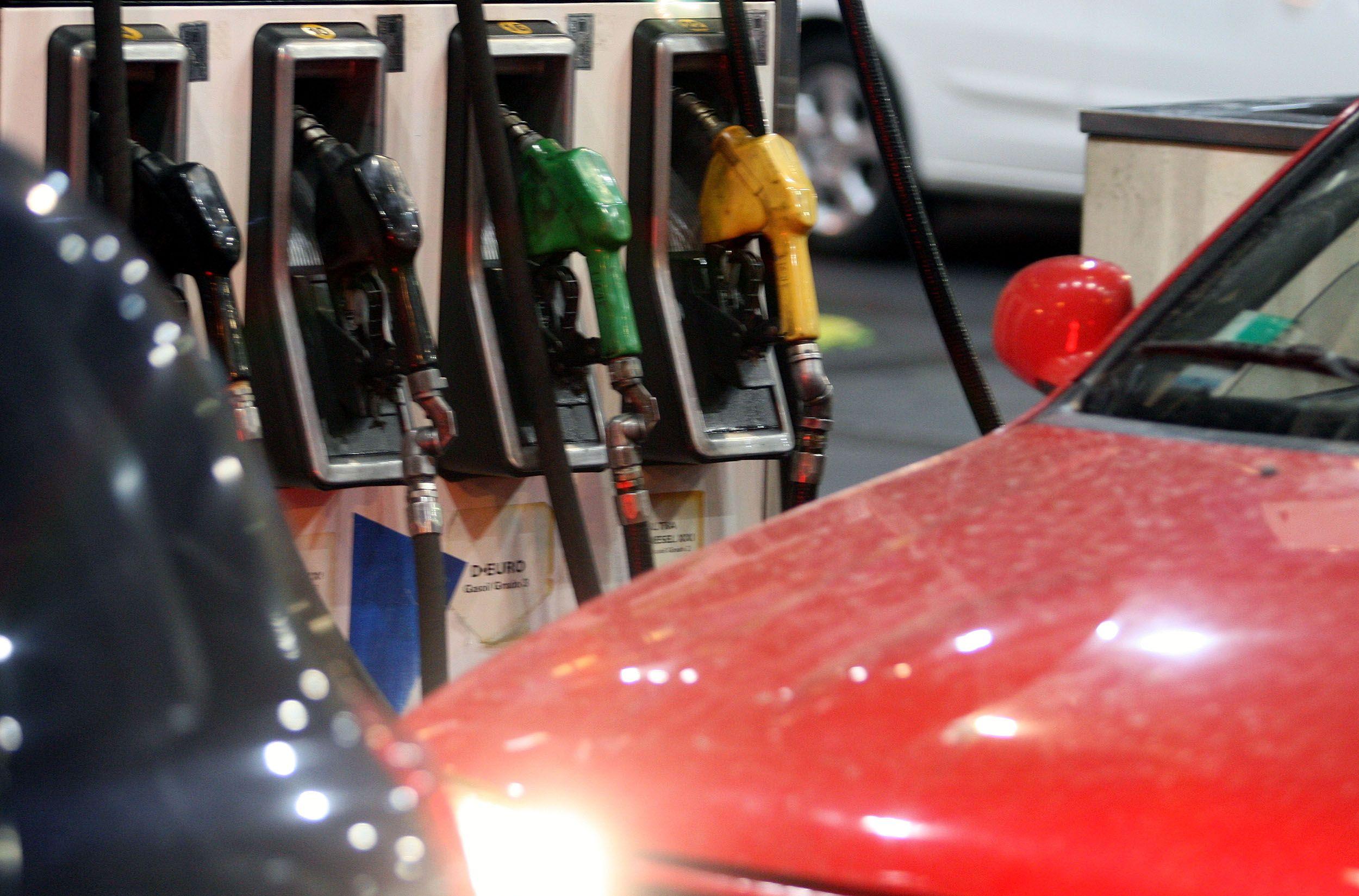¿Vuelven a subir los combustibles?