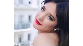 Ángela Torres blanqueó un nuevo amor en ShowMatch.