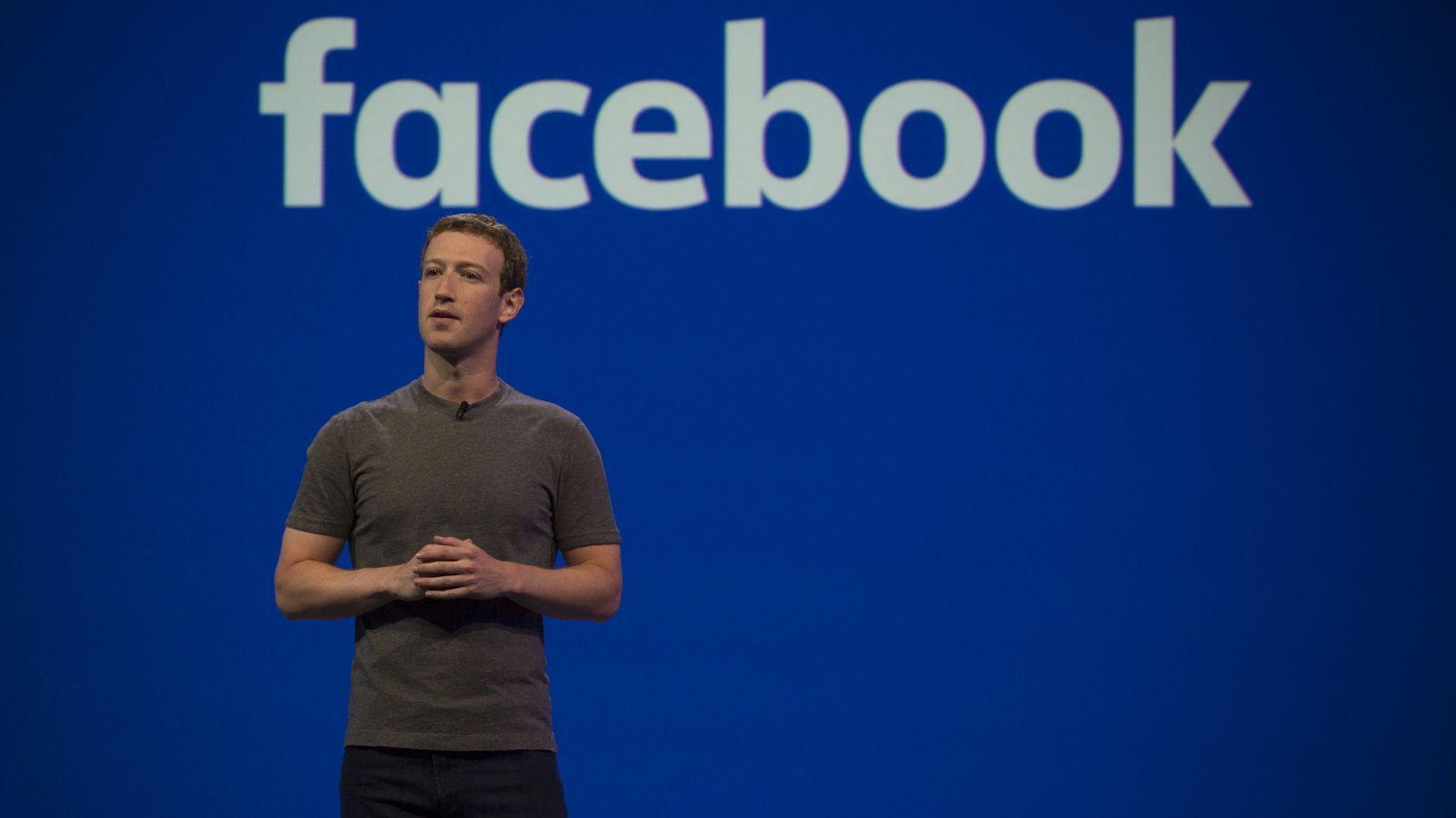 Mark Zuckerberg trabaja en un sistema de inteligencia artificial que controla su casa