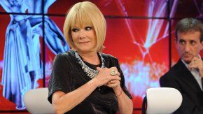Soledad Silveyra, indignada con Este es el show.