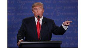 Donald Trump y un nuevo exabrupto