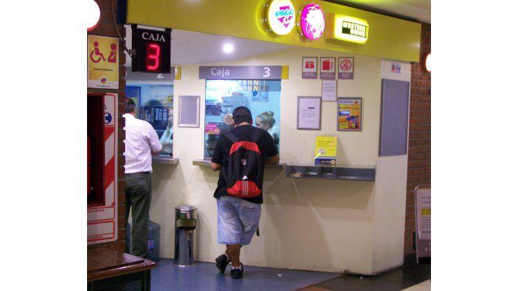 Un organismo de Chubut le restituyó la suma de ocho mil pesos a una persona en Rawson.
