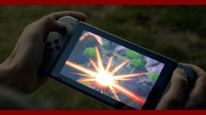 Nintendo anunció Switch, su nueva consola de videojuegos