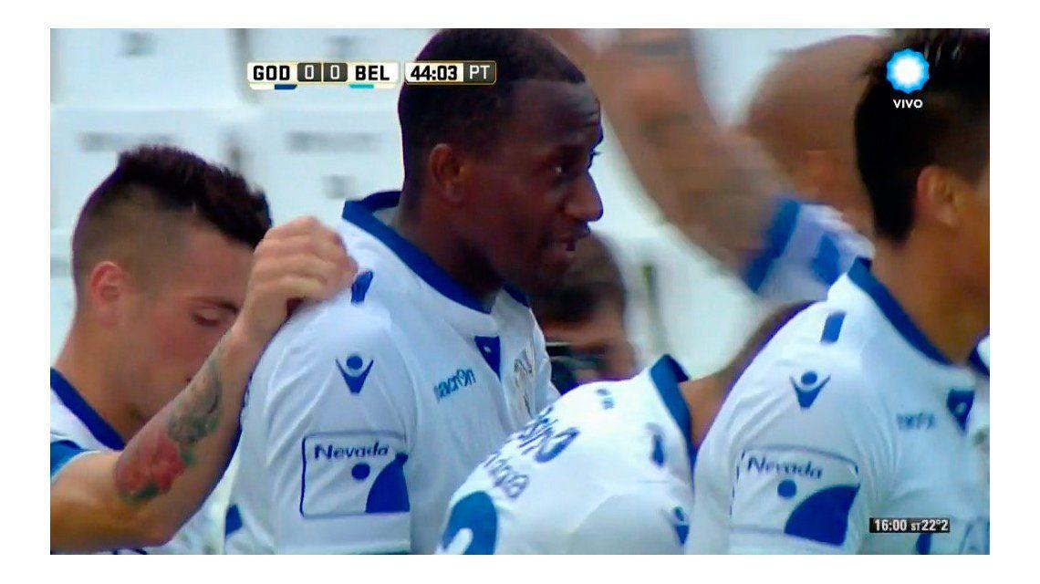Godoy Cruz derrotó a Belgrano como local