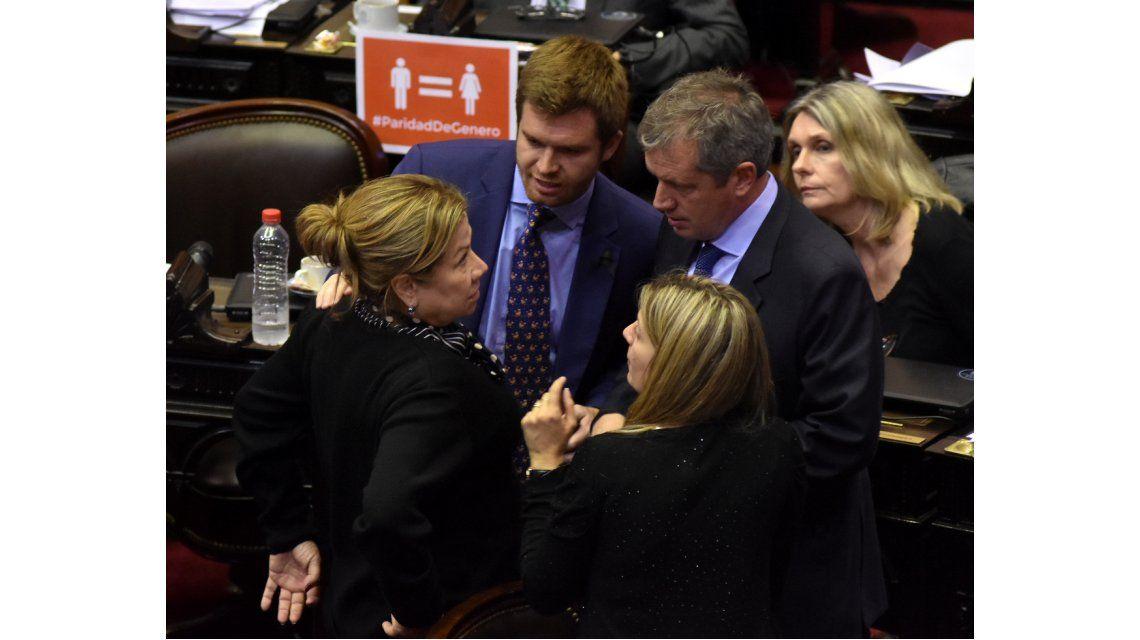 Diputados debate la reforma electoral