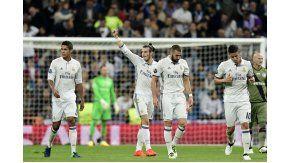 Bale, ahora lesionado, corre a 37 kilómetros por ahora
