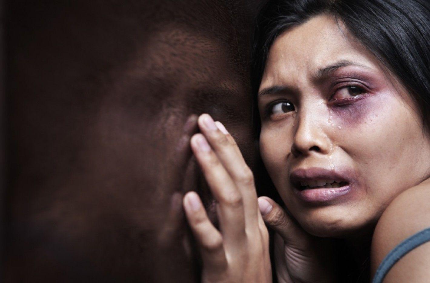Violencia de género. Imagen de archivo