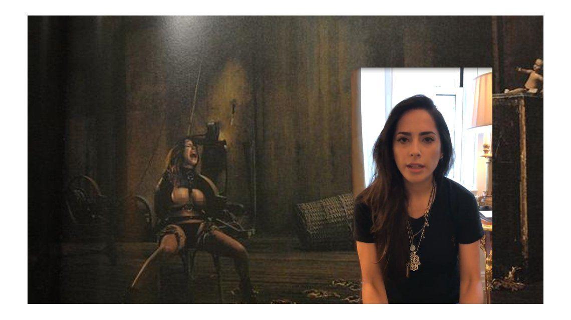 Victoria Vanucci: Me importa un pito si les caigo bien o mal
