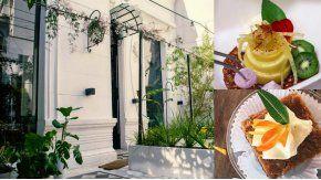 i Latina es el mejor restaurante de Buenos Aires