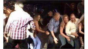 El bizarro baile del secretario de Empleo, Miguel Ángel Ponte