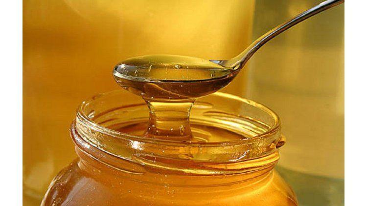 La miel en la heladera se cristaliza. Se conserva bien sin frío. Crédito:visitemosmisiones.com