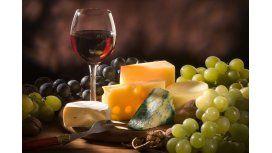 Un país, todos los estilos de queso posibles