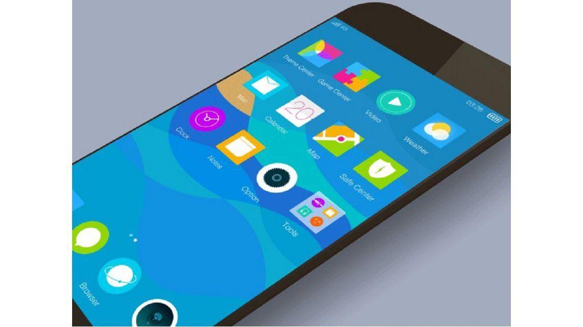 Alibaba trabaja con Intel y HP para crear una tablet