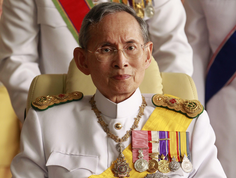 MurióBhumibol Adulyadej