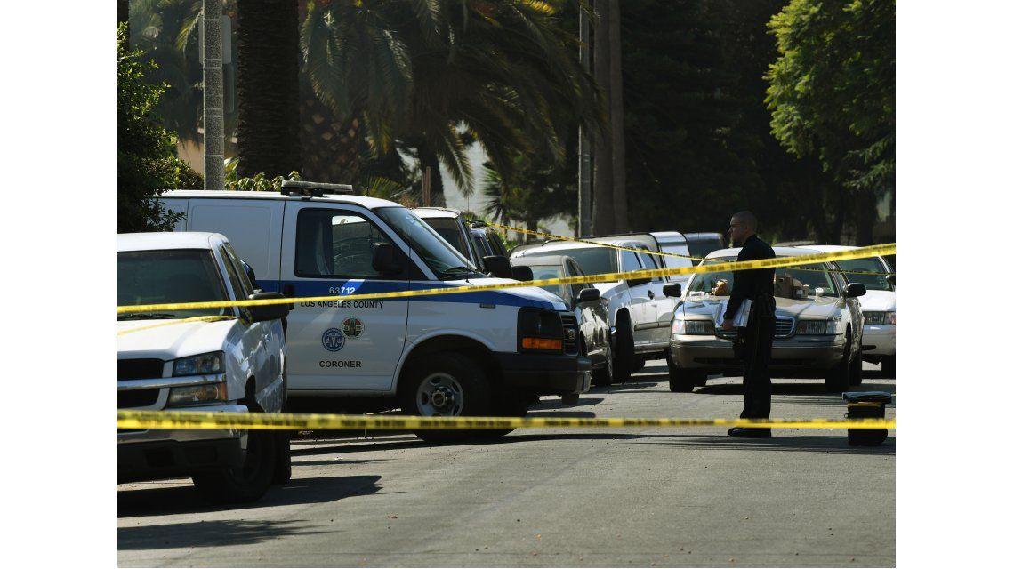 Al menos tres personas murieron en el enfrentamiento
