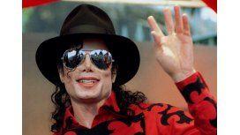 Michael Jackson recaudó 825 millones de dólares este año