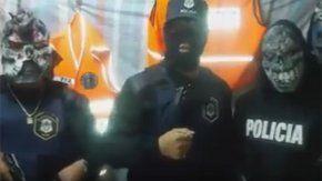 Banda del Millón. Captura de video C5N