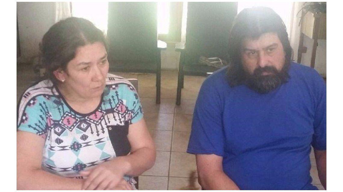 El dolor de los padres de la joven violada y asesinada en Mar del Plata
