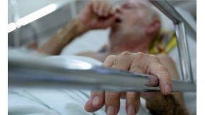 Los Países Bajos legalizaron la eutanasia en pacientes terminales en el año 2001