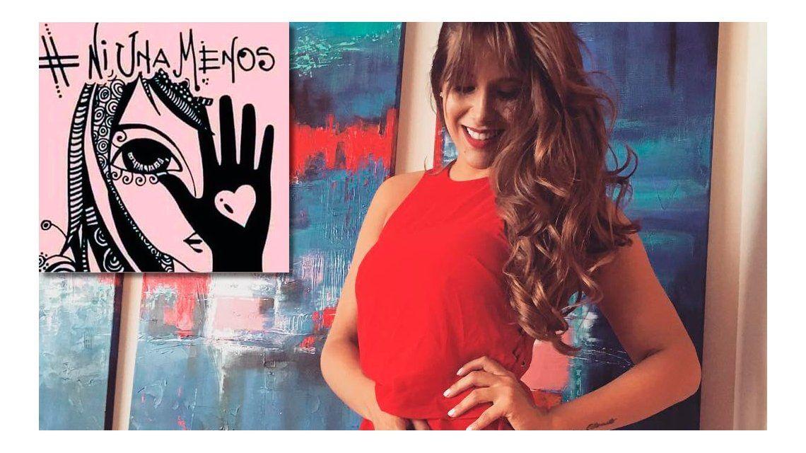 {altText(El mensaje de Barbie Vélez por #NiUnaMenos<br>,El mensaje de Barbie Vélez por el Paro Nacional de Mujeres)}