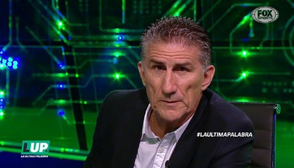 El seleccionador argentino Edgardo Bauza admitió que la lesión del  delantero Paulo Dybala parece ser un desgarro y que es probable que  convoque a alguien más