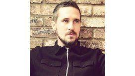 Max Spiers fue encontrado muerto en Polonia:Si me pasa algo, que lo investiguen