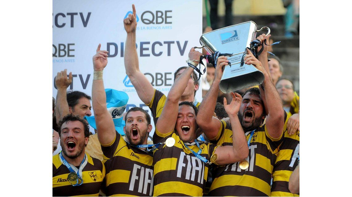 Belgrano celebra un nuevo título tras 48 años de sequía