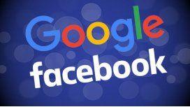 Google y Facebook trabajan juntos en un cable submarino de alta velocidad