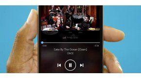 Amazon presenta su servicio de música para competir con Spotify