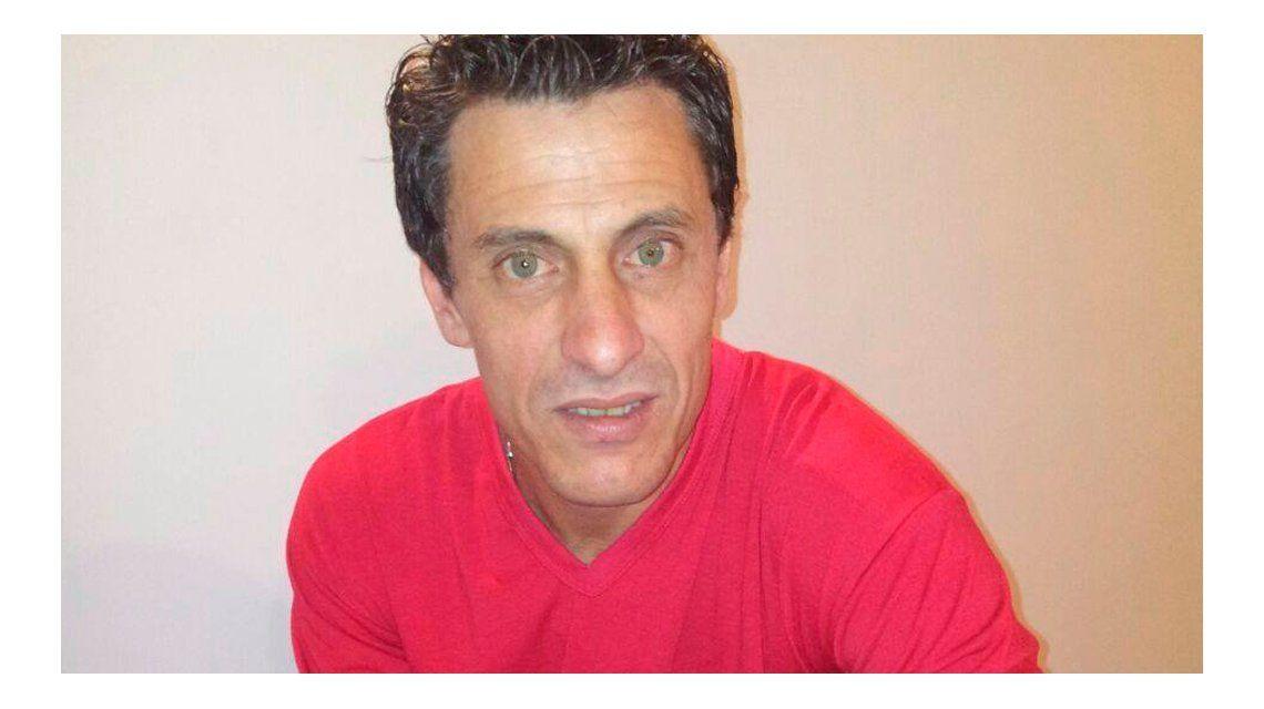 Mauro Gabriel Cartagena Dardanelli está desaparecido desde el domingo a la noche.