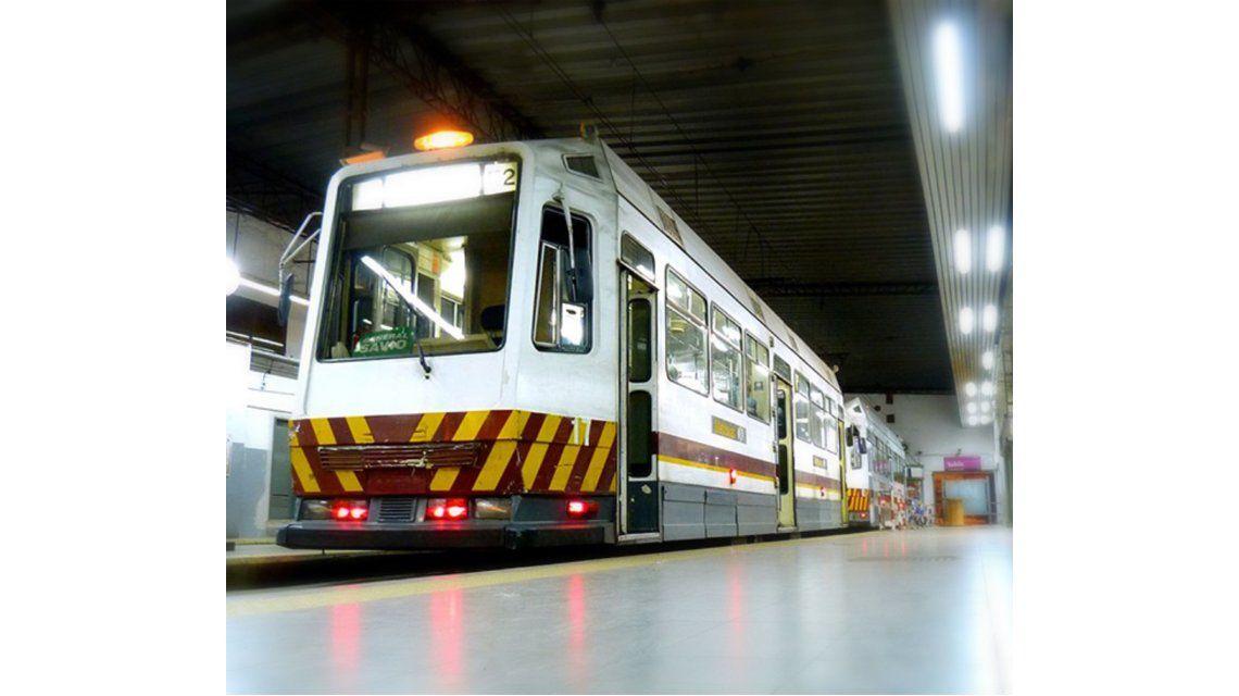 El Premetro estará con obras hasta diciembre por la puesta en valor del servicio