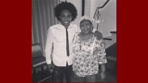 La emotiva carta de despedida del brasileño Willian para su madre