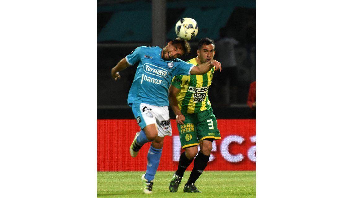 Belgrano y Aldosivi