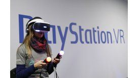Playstation VR, la plataforma de realidad virtual de Sony