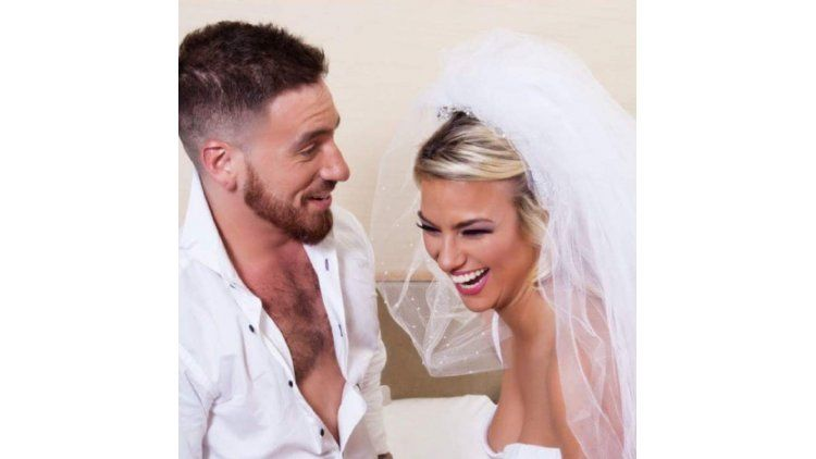 El lado B de la falsa boda de Ailén Bechara y Fede Bal.